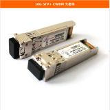 Telecommunication SFP Dual Fiber Optical Module