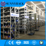 Industrial Warehouse Storage Longspan Shelving