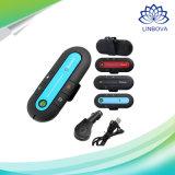 High Sound Quality Wireless Car Audio Speakerphone Bluetooth Car Kit Handsfree