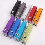 2600mAh Portable Power Bank Pack External Battery Backup Charger