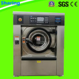 15kg 20kg Commercial Laundry Washer Extractor Machine