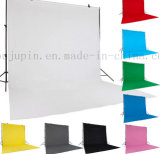 Custom Hot Sale Portable Folding Non-Woven Photography Background