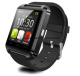 China Factory U8 WiFi Bluetooth Android Smart Watch