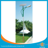 Solar Lamp, Garden, Street