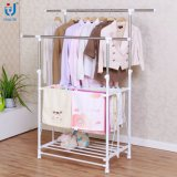 Simple Extended Extendable Airer Clothes Horse