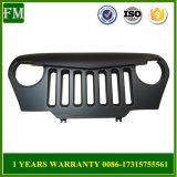 Front Grilles for Jeep Wrangler Tj off Road Accessories