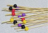 Eco Natural Bamboo Fruit Skewer/Stick/Pick (BC-BS1060)