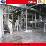 Vinillion Fluidizing Drying Machine for Loose Granule