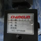 Changlin Wheel Loader Spare Parts Hydraulic Control Valve W-07-00172