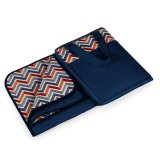 Quilt Sewing Polyester 2 Layers Picnic Blanket