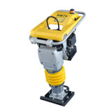 High Quality Construction Machinery Tamping Rammer