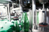 Full Automatic Glass Bottle Beer Filling Machine
