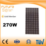 270W Polycrystalline Solar Panel with Best Price and High Quality
