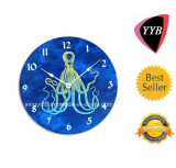Top Quality Acrylic Painted Wall Clock