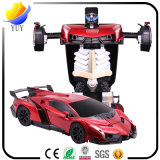 Lamborghini Charge Shifting Shape Robot Remote Control Cars Toys