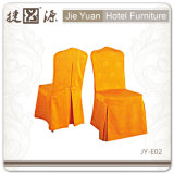 Hotel Banquet Decorative Chair Covers (JY-E02)