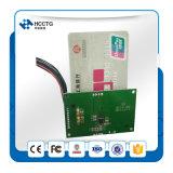 4 Sam Slot Contact Smart IC Chip RFID Card Reader/Writer Module (HCC-T10-DC2)