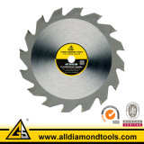 Tct Saw Blade for Cutting Wood (Thin Kerf)