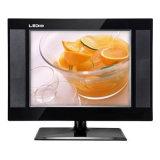 """15 """"12V Solar DC LCD TV for Africa"""