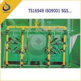 Multi-Functional Gas Singeing Machine