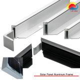 Customized Solar Panel Frame of Anodised Aluminum 6005-T5 (SY0158)