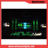 Showcomplex P3.9 SMD Indoor Full Color Rental LED Display