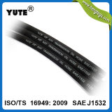 """Yute 3/8"""" Imperial Transmission Oil Cooler Hose for Ford Parts"""