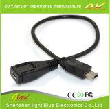 Short Lengtth 0.5m Micro USB Cable