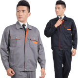 Factory OEM Work Uniform Industrial Safety Workwear Uniform