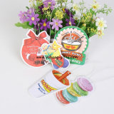 Factory Supply Custom Paper Air Freshener with Different Scents (YH-AF212)