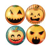 Pumpkin Shape Fridge Magnet (PK-461)