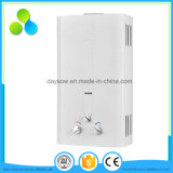 High Efficiency Gas Storage Water Heaters