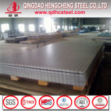St37 A36 S235jr Hot Rolled Mild Steel Chequer Steel Plate