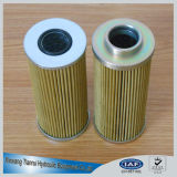 Brass Wire Mesh Lubricating Oil Filter Element for Electric Locomotive