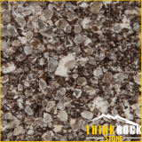 Acrylic Solid Surface Quartz Stone for Bathroom Vanity/Cabinet