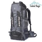 Waterproof Mountain Trekking & Hiking 75 Ltrs Backpack