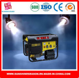 5kw Gasoline Generator Set for Home & Outdoor Use (SP12000E1)