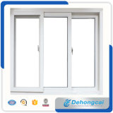 New Design PVC Window/Sliding Window with Double Glazing Glass