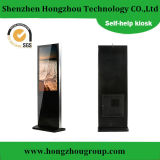 "17"" 22"" Touch Screen Self-Service Hotel Information Kiosk"