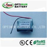 Portable Power Bank Lithium Battery 6V 5ah