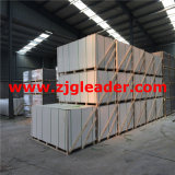Tapered Sanded Fireproof Magnesium Oxide Board Hot Sale