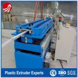 Single Wall Corrugated PE Pipe Extrusion Line