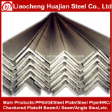 Q235 Hot Rolled Iron Steel Angles Bar in Equal Width