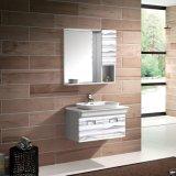 Aviation Aluminum Alloy Bathroom Vanity Ca-L475