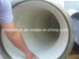 Custom Ceramic Tile Lined Steel Pipeline From China Company