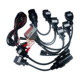 OBD 2 Full Car Cables Set for Auto Diagnostic Cable