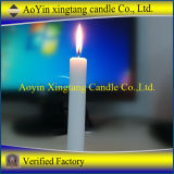 White Stick Candle Lighting Candle Plain Candle Factory