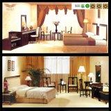 Wooden Hotel Bedroom Furniture Bedroom Set (HY-029)