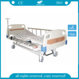 AG-Bm201 CE & ISO with 2-Function Medical Beds for Hospital