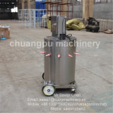 Mobile Calf Feeding Machine, Milk Feeder 150 Liter Capacity